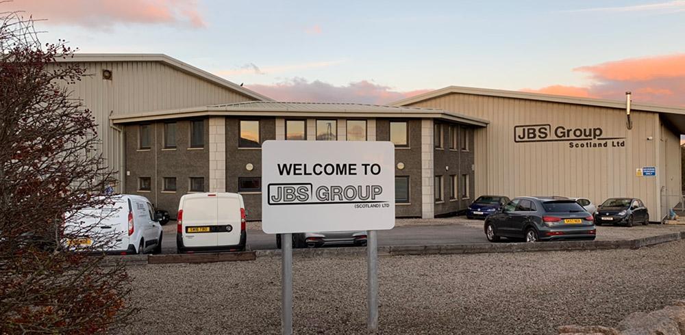 JBS Scotland Facility